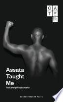 Assata Taught Me Book PDF
