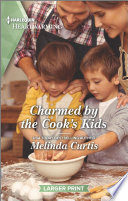 Charmed by the Cook s Kids