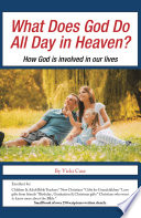 What Does God Do All Day in Heaven