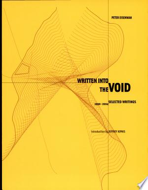 Free Download Written Into the Void PDF - Writers Club
