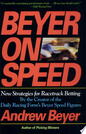 Download Beyer on Speed Free Books - EBOOK