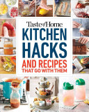Taste of Home Kitchen Hacks Book