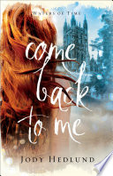 Come Back to Me  Waters of Time Book  1  Book PDF