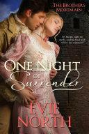 One Night of Surrender [Pdf/ePub] eBook