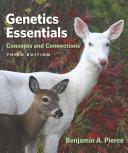 Loose-leaf Version for Genetic Essentials