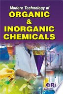 Modern Technology of Organic and Inorganic Chemicals