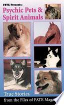 Psychic Pets & Spirit Animals