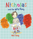 Nicholas And The Wild Ones Book