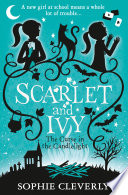 The Curse in the Candlelight (Scarlet and Ivy, Book 5) image