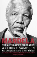 Pdf Mandela: The Authorised Biography Telecharger