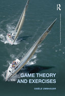 Game Theory and Exercises Pdf