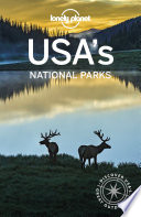 Lonely Planet USA s National Parks