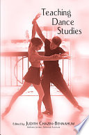 Teaching Dance Studies