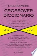 English Spanish Crossover Diccionario