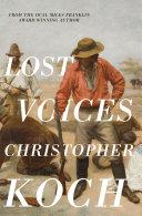 Lost Voices [Pdf/ePub] eBook