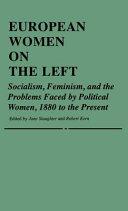 European Women on the Left