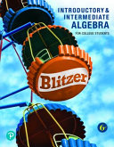 Learning Guide for Introductory and Intermediate Algebra for College Students