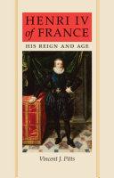 Pdf Henri IV of France Telecharger