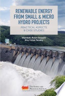 Renewable Energy from Small & Micro Hydro Projects