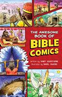 The Awesome Book of Bible Comics Pdf/ePub eBook