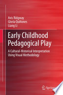 Early Childhood Pedagogical Play