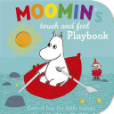 Moomin s Touch and Feel Playbook Book PDF