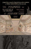 The Monuments of Nineveh