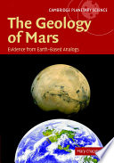 The Geology Of Mars Book PDF