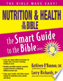 Nutrition and Health in the Bible