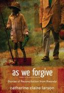 As We Forgive [Pdf/ePub] eBook