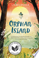 Orphan Island Laurel Snyder Cover