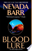 Blood Lure  Anna Pigeon Mysteries  Book 9
