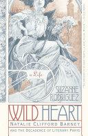 Wild Heart: A Life Pdf/ePub eBook