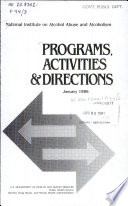 Programs  Activities   Directions Book