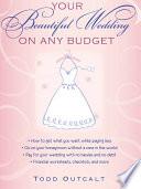 Your Beautiful Wedding on Any Budget Pdf/ePub eBook