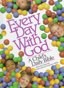 Every Day with God Book