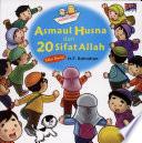 Asmaul Husna & 20 Sifat Allah