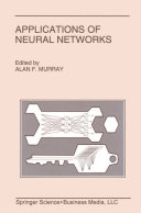 Applications of Neural Networks