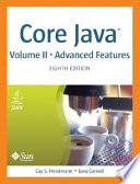 Core Java(Tm) Volume 1-Fundamentals, 8/E