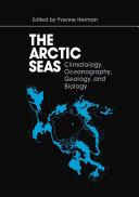 The Arctic Seas Pdf/ePub eBook