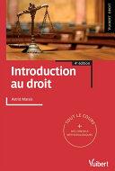 Introduction au droit