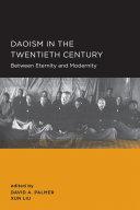 Daoism in the Twentieth Century