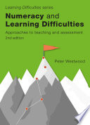 Numeracy and Learning Difficulties 2nd ed