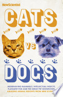 Cats vs Dogs Book