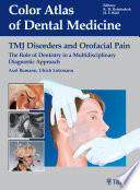 TMJ Disorders and Orofacial Pain Book
