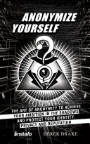 Anonymize Yourself Pdf