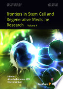 Frontiers in Stem Cell and Regenerative Medicine Research