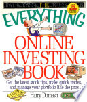 Everything Online Investing