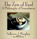 The Zen of Food