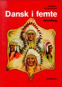 Dansk i Femte. Grundbog